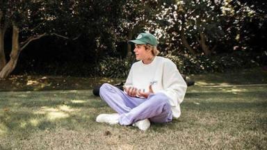 Justin Bieber se inspira en Bad Bunny para su nuevo lanzamiento de unos zapatos que ya conoces