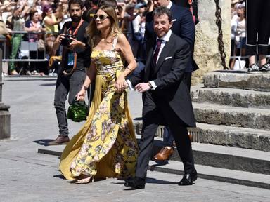 Pablo Motos entendió el significado del amor gracias a su mujer Laura Llopis