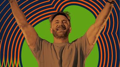 """David Guetta une a artistas de distintas culturas con su nuevo tema """"Get together"""""""