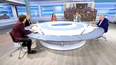 Ana Rosa Quintana sale huyendo de su programa y el motivo indigna a todos los espectadores de Telecinco