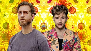 Calvin Harris publica 'By Your Side' junto a Tom Grennan como su apuesta para el verano 2021