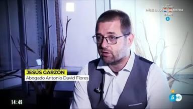 Jesús Garzón, abogado de David Flores, deja al descubierto el gran error judicial de Rocío Carrasco