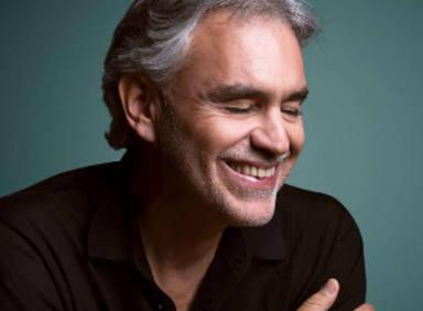 """""""Sí"""" es el álbum inédito de Andrea Bocelli"""