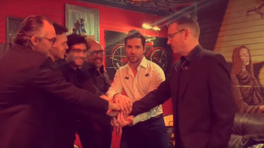 David Bisbal, en Chicago