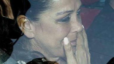 Primeras lágrimas en Supervivientes y todavía no ha arrancado el concurso