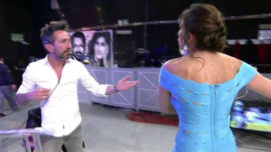 El duro enfrentamiento entre Paz Padilla e Anabel Pantoja