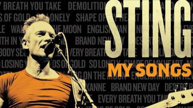 Sintg estrena 'My Song' y presenta la nueva versión de 17 de sus grandes éxitos