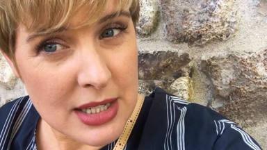 Tania Llasera rompe todos los tabúes y habla sin tapujos sobre la baja maternal