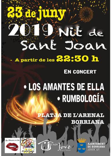 Borriana Sant Joan