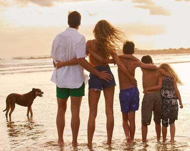 Gisele Bundchen y Tom Brady tienen 2 hijos en común, y él cuenta con otro de una relación anterior