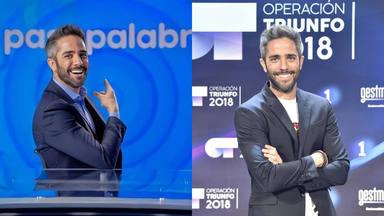 'Pasapalabra' y 'Operación Triunfo' al borde del enfrentamiento con Roberto Leal de por medio