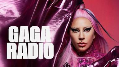 Lady Gaga y los creadores de su último disco 'Chromatica' lanzarán un nuevo programa radiofonico