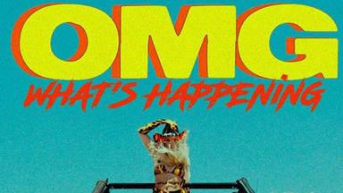 Ya puedes escuchar 'OMG What's happening?' un nuevo adelanto del primer disco de Ava Max