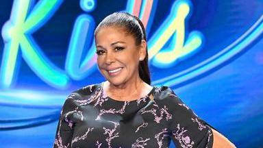 El esperado regreso de Isabel Pantoja a la televisión como jurado de 'Idol Kids'