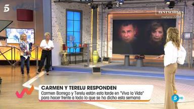 Emma García Terelu y Carmen