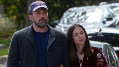 ''Anillo sorpresas'': Ana de Armas y Ben Affleck dan un paso más en su relación