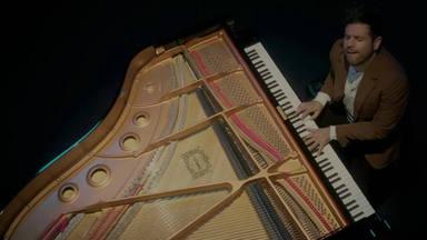 """""""Escucha la vida"""" es la canción de Pablo López para """"Soul"""", la próxima película de Dysney Pixar"""