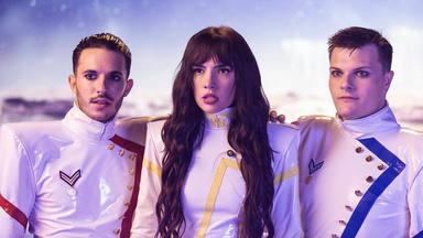 """""""¿Qué Más Quieres De Mí?"""" es la canción más 'espacial' de Marta Sango, exconcursante de OT 2018"""