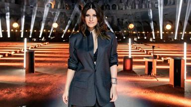 """Laura Pausini, nominada a los Globos de Oro 2021: """"Estoy muy emocionada y agradecida"""""""