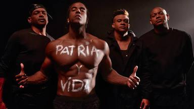 """""""Patria y Vida"""", la canción protesta de Yotuel, Gente de Zona y Descember Bueno frente a la situación de Cuba"""
