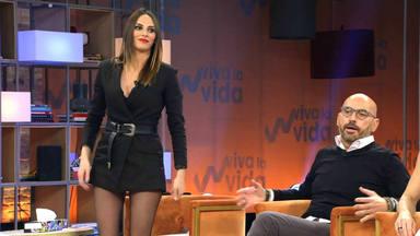 """Diego Arrabal, obligado a pedir perdón tras su comentario más desafortundo en 'Viva la vida': """"Qué machista"""""""