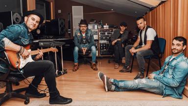 FaNáticos estrena en exclusiva para CADENA 100 'Invisibles', canción y videoclip