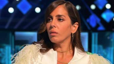 Anabel Pantoja deja claro lo que opina de sus compañeros de 'Sálvame'