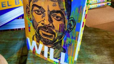 Todos los detalles sobre el nuevo libro de Will Smith