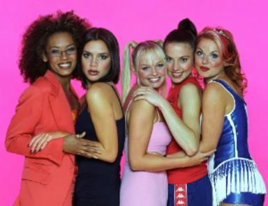¡Vuelven las Spice Girls!