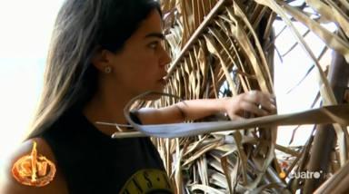 Violeta en 'Supervivientes 2019'