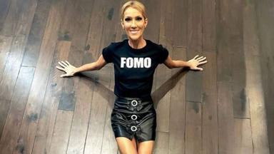 Celine Dion habla por primera vez sobre la preocupación de su extrema delgadez: ''no puedes gustar a todos''