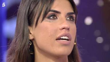 Las amargas lágrimas de Sofía Suescun y el final inesperado de su relación: ''no puedo engañarme más''