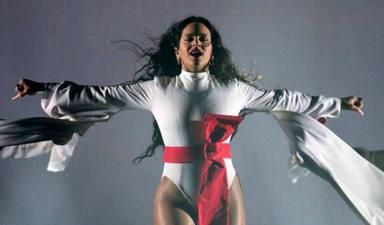 Rosalía confirma su actuación en la gala GRAMMY 2020