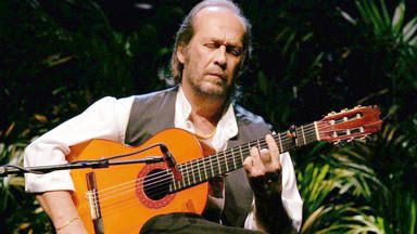 Se cumplen 6 años sin Paco de Lucía, el guitarrista que desde Algeciras conquistó el mundo
