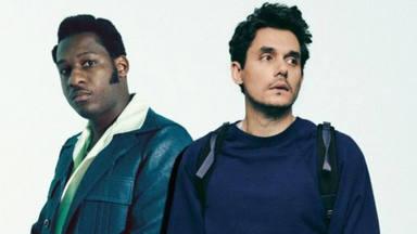 """""""Inside Friend"""", el nuevo trabajo de Leon Bridges junto a John Mayer"""