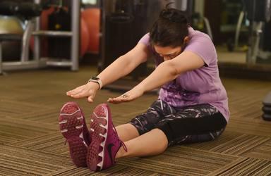 Es importante calentar entre 5 y 10 minutos antes de iniciar la actividad deportiva