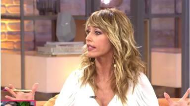 Emma García llama víctima a Carmen Borrego
