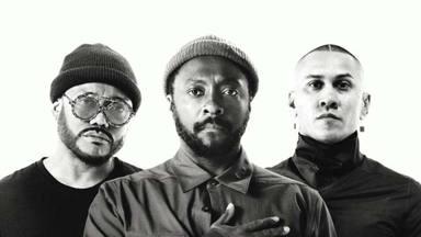 "Black Eyed Peas estrenan ""Translation"""
