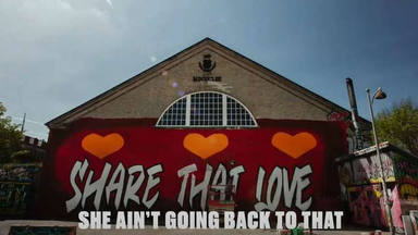 Lukas Graham nos obliga a compartir el amor con su nuevo tema 'Share the love' junto al rapero G-Eazy