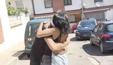 Susana Ramos Telecinco okupan su casa