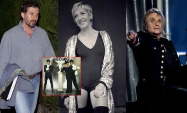 Mecano celebra el 40 aniversario de 'Hoy no me puedo levantar' su primer 'single'