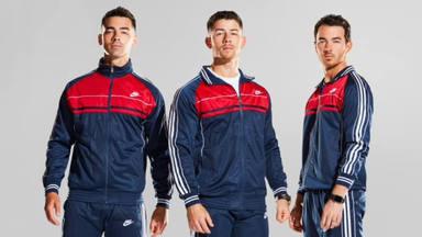 Aquí está 'Mercy', lo último de Jonas Brothers que acompañará a la película 'Space Jam: Nuevas Leyendas'