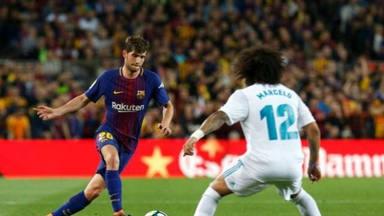 ¿Qué tienen en común los jugadores del Barcelona y del Real Madrid?