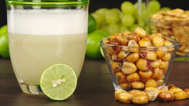 Descubre el 'Pisco Sour': el refrescante sabor peruano para combatir las tardes más calurosas