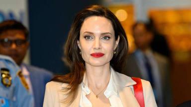 Angelina Jolie lanza un inspirador mensaje para todas las mujeres