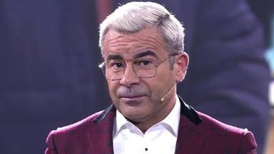 Jorge Javier Vázquez, presentador de 'GH VIP 7', 'Supervivientes', 'Sálvame' y 'Sábado deluxe'