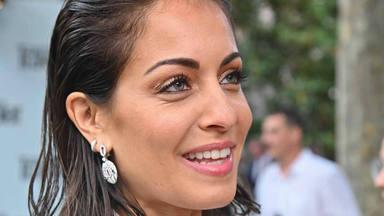 La noticia que nunca te habrías esperado de Hiba Abouk: ¡está embarazada!