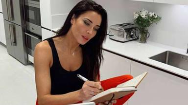Pilar Rubio no se encasilla y sorprende con su nueva afición