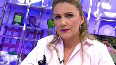 Carlota Corredera en 'Sálvame'