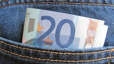 Este vecino de Burgos nunca imaginó que 'coger prestado' un billete de 20 euros le iba a dar tal remordimiento